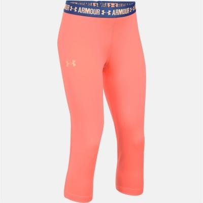 Pantalon trei sferturi Under Armour copil
