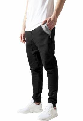 Pantalon trening Side Zip Contrast Pocket Urban Classics