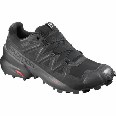Pantofi Alergare  SPEEDCROSS 5 GTX  Barbati Salomon