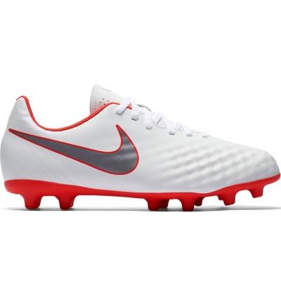 Pantof Minge Fotbal Nike Magista Obra 2 Club FG JR AH7314 107