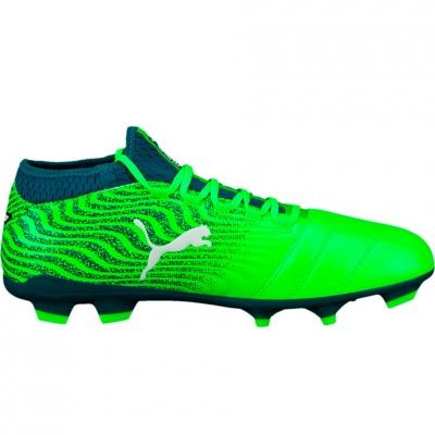 Gheata Minge Fotbal Puma One 18.3 FG 104538 04