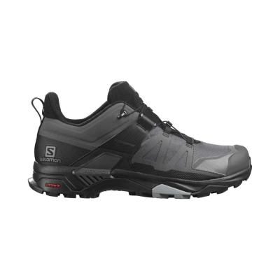 Pantofi Drumetie Barbati Salomon X ULTRA 4 GTX Negru