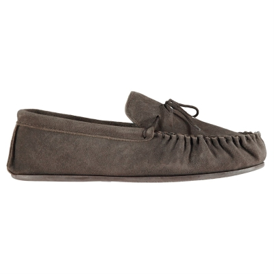 Pantof Mokkers Moccasin Carpet barbat