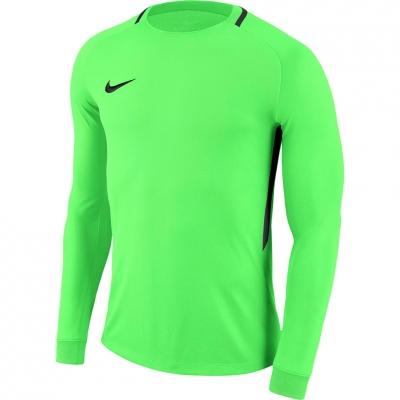 Portar jersey Nike Dry Park III JSY LS GK M green 894509 398