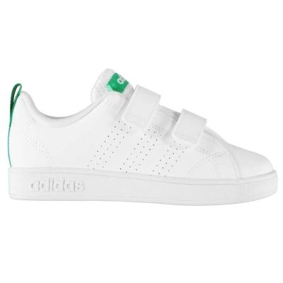Pantof sport adidas Advantage Clean bebelus