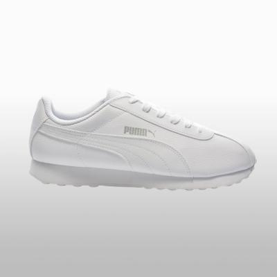 Pantofi sport albi Puma Turin Femei
