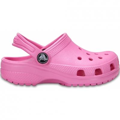 Crocs for Classic Crocband Clog K pink 204536 6I2 copil