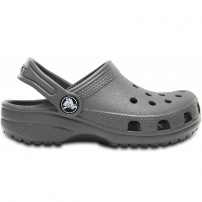 Crocs for Classic Crocband Clog K gray 204536 0DA copil