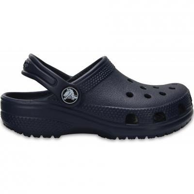 Crocs for Classic Crocband Clog K Navy blue 204536 410 copil