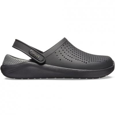 Sanda Crocs ?? y Literide Clog gray 0DD 204592