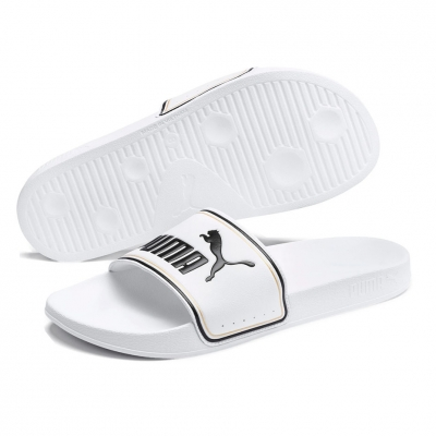 Flip flops Puma FTR Leadcat white 372276 02