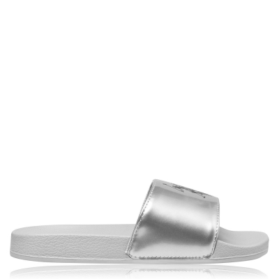 US Polo Assn Emerald Sliders