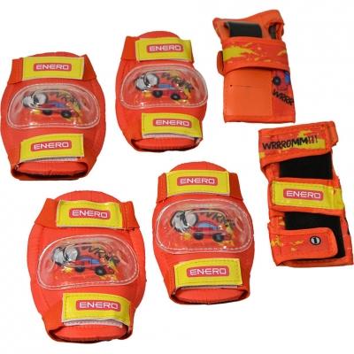 Protective gear for roller skates Car Enero 1012582/1012575