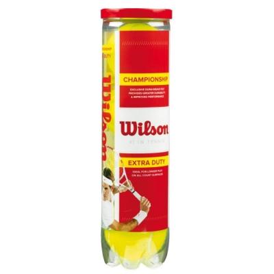 PIKI DO TENISA ZIEMNEGO WILSON CHAMPIONSHIP / 4 items /