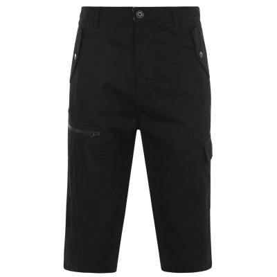 Pantalon scurt Combat Pierre Cardin Three Quarter Woven barbat