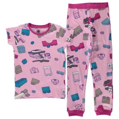 Lego Wear Iconic Pyjamas copil fetita