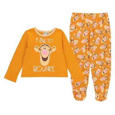 Pijama Character Set bebelus