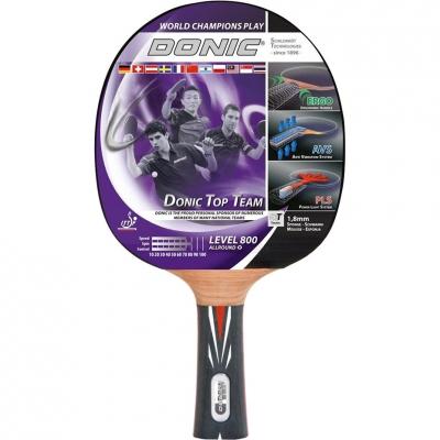 Ping Pong bats Donic Top Team 800 754198