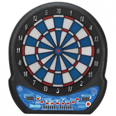 Harrows Pro Master Choice 3 shield