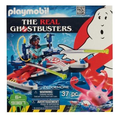 Playmobil Ghostbust