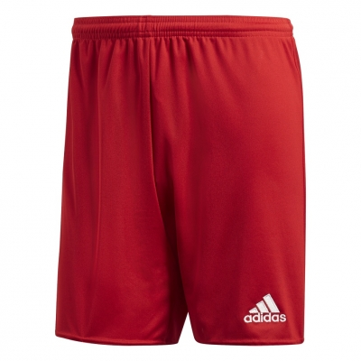 Pantalon scurt Combat adidas Parma 16 red AJ5881 adidas teamwear