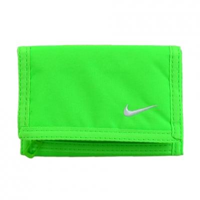 Portofel NIKE BASIC green NIA08385