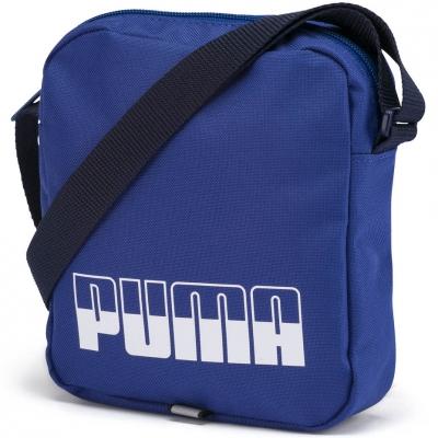 Purse Puma Plus II blue 076061 09