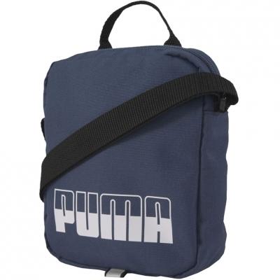 Purse Puma Plus II navy 076061 10