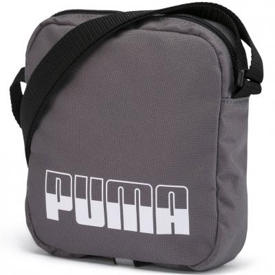 Purse Puma Plus II gray 076061 06