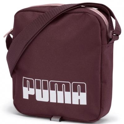 Purse Puma Plus II burgundy 076061 08