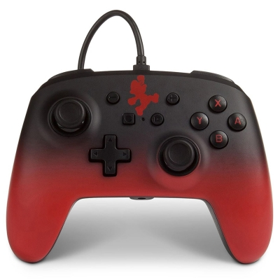 PowerA Nintendo Switch Controller