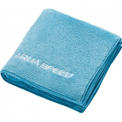 Prosop Aqua-speed Dry Coral 350g 50x100 light blue 02/157