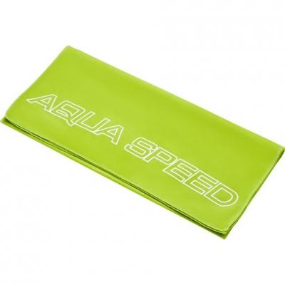 Prosop Aqua-speed Dry Flat 200g 50x100 green 04/155