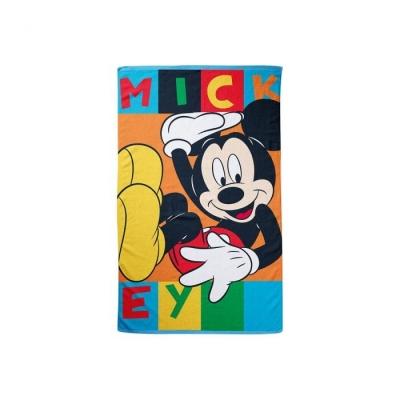 Prosop Fata Copii Mickey Mouse, 50x80