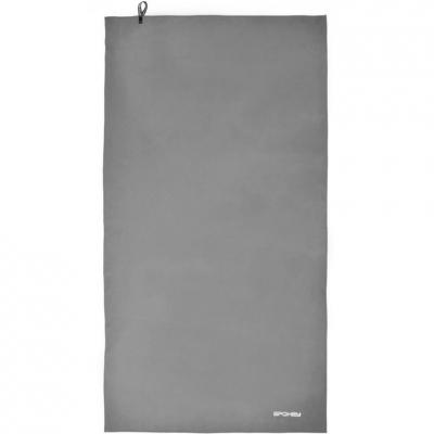 Prosop Spokey Sirocco 50x120cm gray 924995