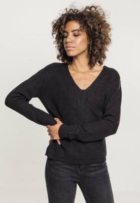 Bluza trening Back Lace Up dama Urban Classics