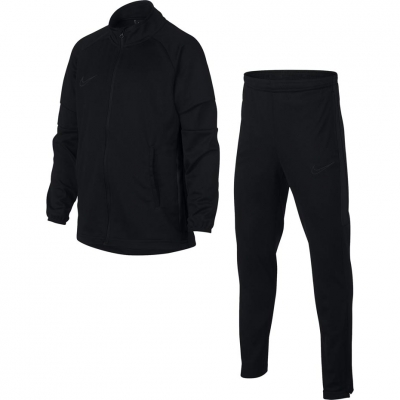 Bluza trening Nike B Dry Academy K2 black AO0794 011