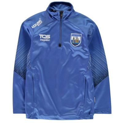 Azzurri Waterford Kinvara Half Zip Pullover copil