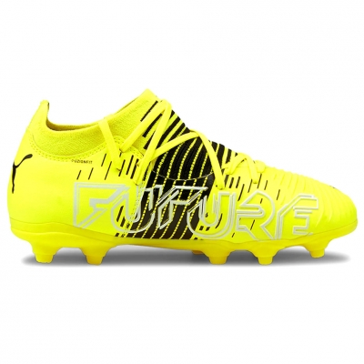 Puma Future Z 3.1 FG AG Yellow 106395 01 copil