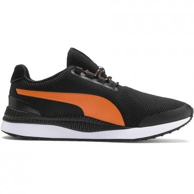 Pantof Puma Pacer Next FS Knit 2.0 men's black 370507 01