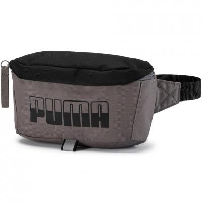 Puma Plus Waist II sachet gray-black 075751 02