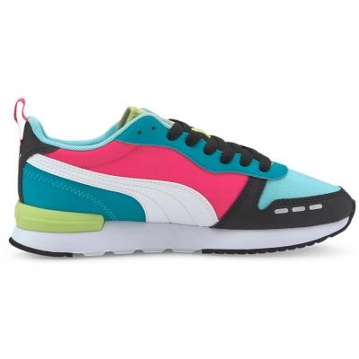 Pantof Men's Puma R78 colorful 373203 03