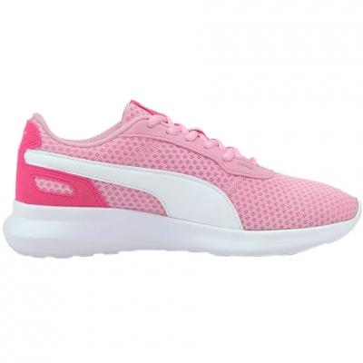 Puma ST Active Jr pink 369069 14