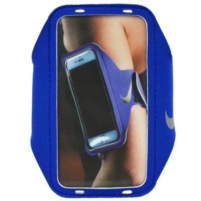 NIKE LEAN ARM BAND NAILS RACK NRN65443 blue
