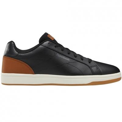 Pantof Reebok Royal Complete Clean Men's Black-Brown DV8822