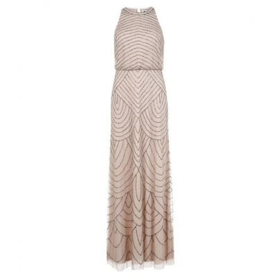 Rochie Adrianna Papell Maxi