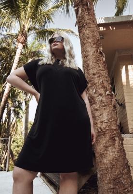 Rochie Modal dama Urban Classics