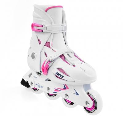 Rollerblades Roces Orlando III white pink 400687 08