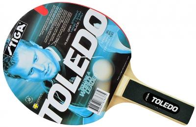 ROCKET FOR PING PONGA STIGA TOLEDO
