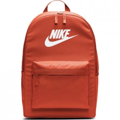 Ghiozdan 2.0 Nike Heritage orange BA5879 891